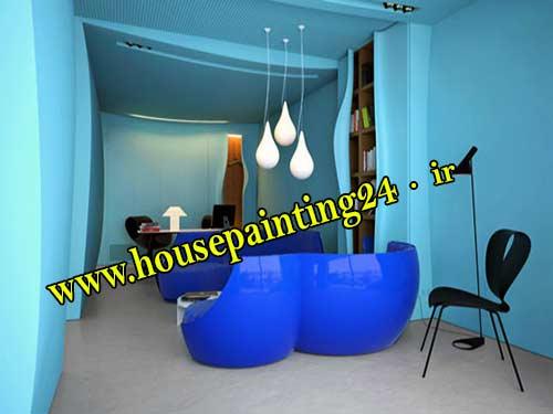 صنف نقاشی ساختمان