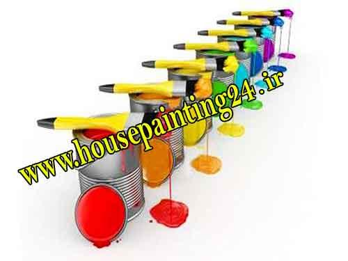 آموزش نقاشی ساختمانی
