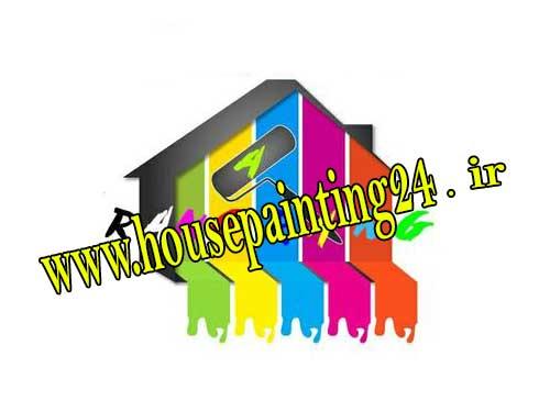 علم نقاشی ساختمان