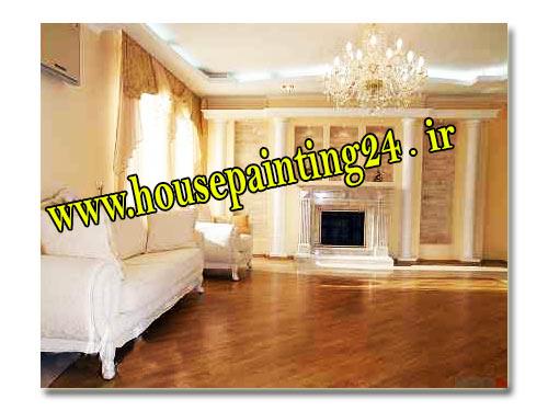 قیمت نقاشی ساختمان درجه 1