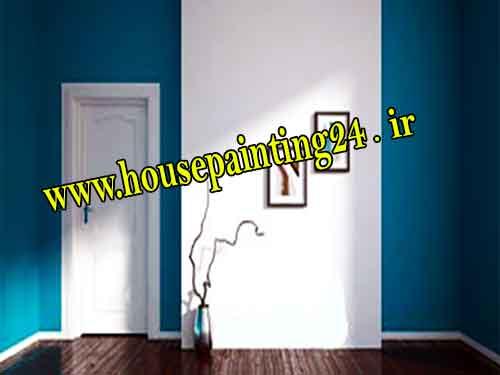 کوبیسم در نقاشی ساختمان